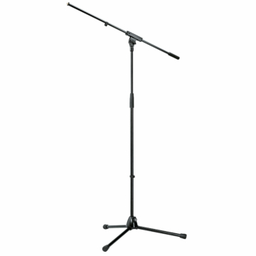 König & Meyer - mikrofonállvány egyrészes