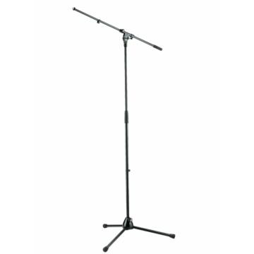 König & Meyer - 21020 Gémes mikrofonállvány fekete
