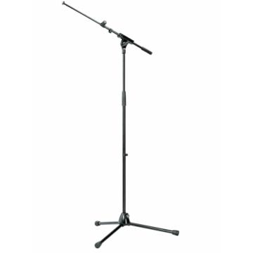 König & Meyer - 21080 Gémes mikrofonállvány fekete