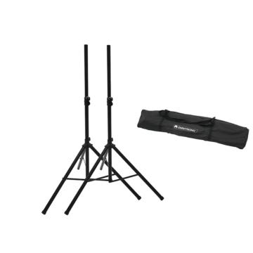 OMNITRONIC - Speaker Stand MOVE Set