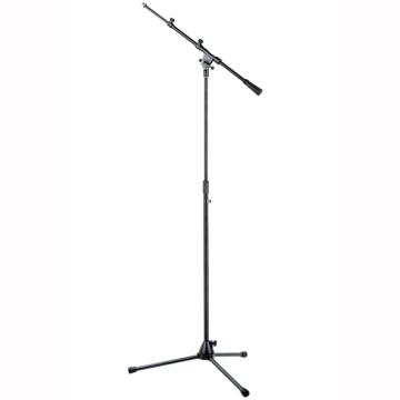 Soundsation - SMICS-200 BK mikrofonállvány