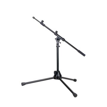 Soundsation - SMICS-550-BK törpe mikrofonállvány