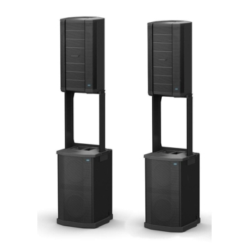 Bose - F1 Stereo System