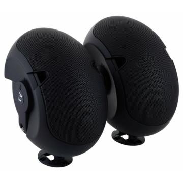 Electro Voice - EVID 4.2 fali hangszóró pár passzív 8 Ohm fekete