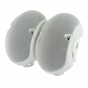 Electro Voice - EVID 6.2 fali hangszóró pár passzív 8 Ohm fehér