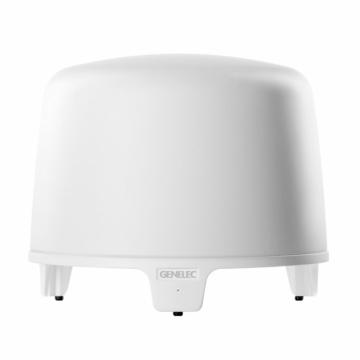 Genelec - F One Aktív mélynyomó fehér