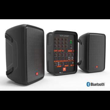 JBL - EON208P Mobil PA rendszer Bluetooth