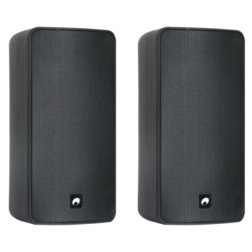 OMNITRONIC - ODP-206T Installation Speaker 100V black 2x
