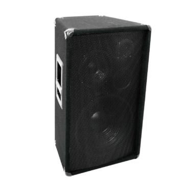 Omnitronic - TMX-1230 3-way speaker 800W