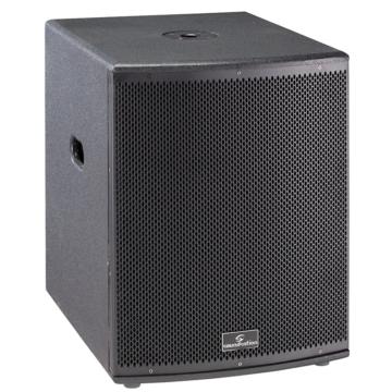 Soundsation - HYPER BASS 15A Aktív mélynyomó 1200 Watt