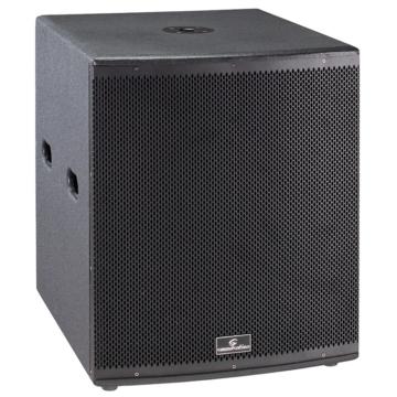 Soundsation - HYPER BASS 18A Aktív mélynyomó 1200 Watt