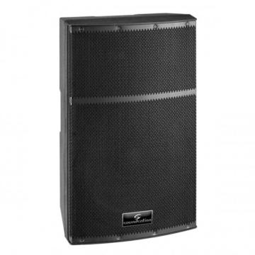 Soundsation - HYPER TOP 6A Aktív hangfal 200 Watt