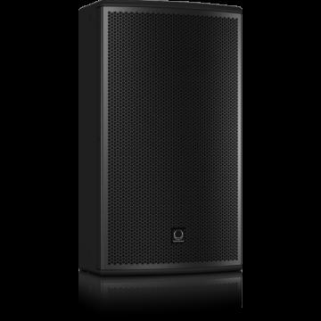 Turbosound - NuQ122-AN Aktív hangfal fekete