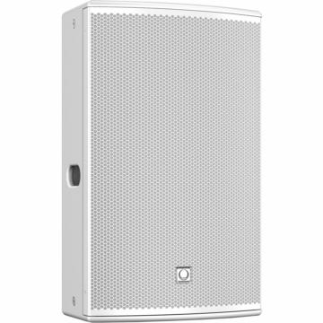 Turbosound - NuQ152-AN-WH Aktív hangfal fehér