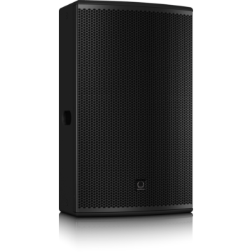 Turbosound - NuQ152-AN Aktív hangfal fekete