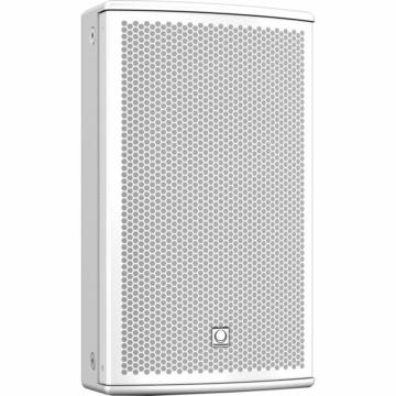 Turbosound - NuQ82-AN-WH Aktív hangfal fehér