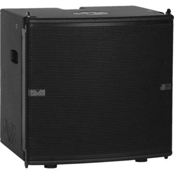 dB Technologies - DVA MS12