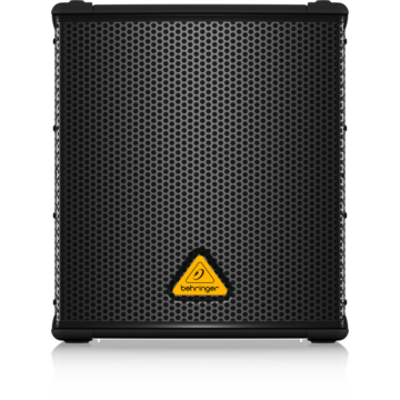 Behringer - Eurolive B1200D-Pro SUB Aktív mélynyomó