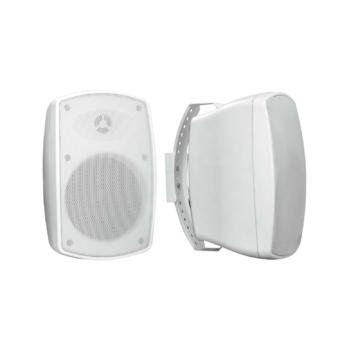 Omnitronic - OD-6T Wall Speaker 100V white 2x