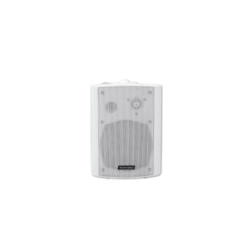 OMNITRONIC - WP-5W PA wall speaker szemből