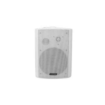 OMNITRONIC - WP-6W PA wall speaker szemből