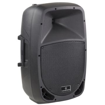 Soundsation - GO-SOUND 12AM aktív hangfal 440 Watt MP3 / Bluetooth