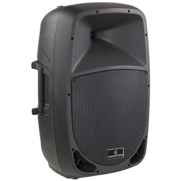 Soundsation - GO-SOUND 15A aktív hangfal 440 Watt