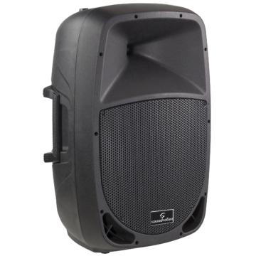 Soundsation - GO-SOUND 15AM aktív hangfal 440 Watt MP3 / Bluetooth