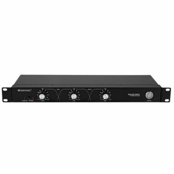 OMNITRONIC - ISO-23 MK2 DJ Isolator