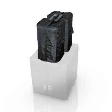 LD Systems - Védőhuzat a DAVE10G3 PA rendszer top ládáihoz