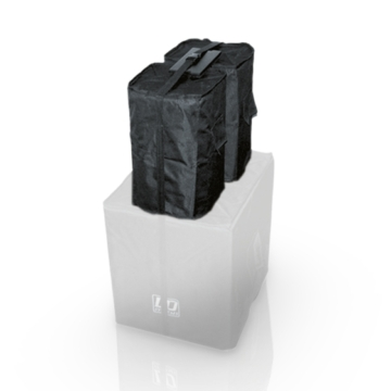 LD Systems - Védőhuzat a DAVE15G3 PA rendszer top ládáihoz