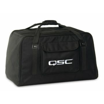 QSC - K12 Tote Bag BK