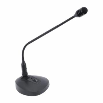 OMNITRONIC - MIC SHD-1 Gégecsöves dinamikus mikrofon