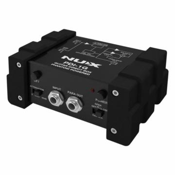 Nux - PDI-1G DI Box
