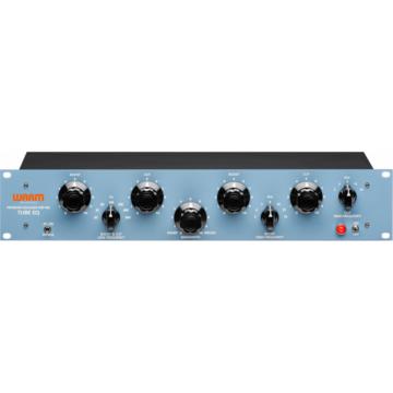 Warm Audio - EQP-WA Pultec stílusú csöves hangszínszabályzó, szemből