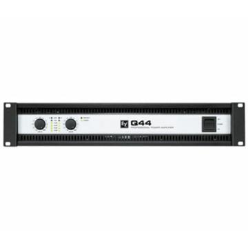 Electro Voice - Q44-II végfok erősítő 2x450 Watt/4 Ohm