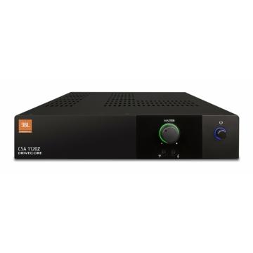 JBL - CSA1120Z Drivecore 120W erősítő