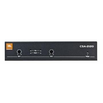 JBL - CSA2120 erősítő 2x120W