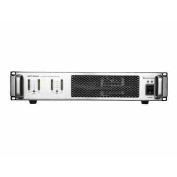 OMNITRONIC - MCD-2004 4-Channel Amplifier