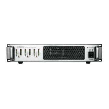 OMNITRONIC - MCD-3006 6-Channel Amplifier