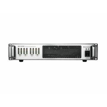 OMNITRONIC - MCD-4008 8-Channel Amplifier