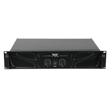 OMNITRONIC - XPA-700 Amplifier