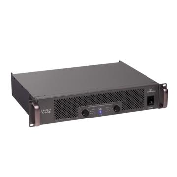Soundsation - Zeus II A-600 2 x 300 W végfok
