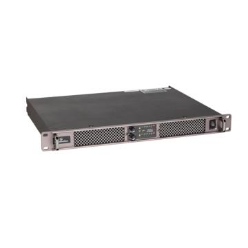 Soundsation - Zeus II D-5600 2 x 2000 W digitális végfok