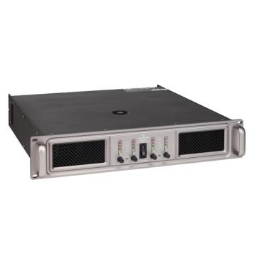 Soundsation - Zeus II H-2600QX 4 x 600 W végfok