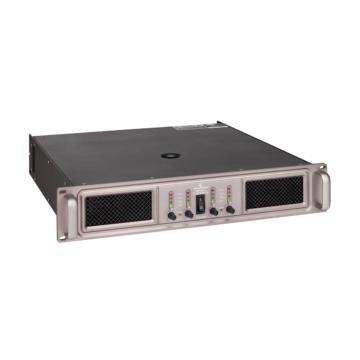 Soundsation - Zeus II H-3600QX 4 x 900 W végfok
