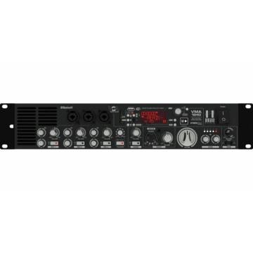 Hill Audio - VMA 1120 Media Amp előről