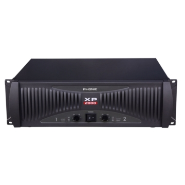 Phonic - XP2000