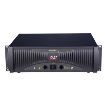 Phonic - XP3000