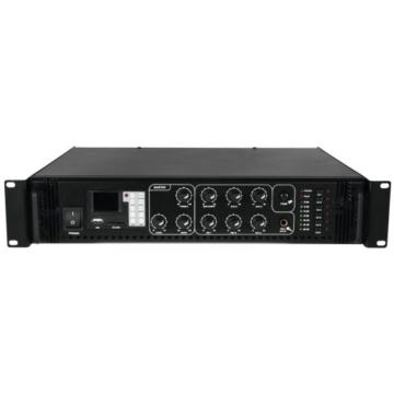 Omnitronic - MPZ-500.6P PA Mixing Amplifier